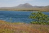 Paps of Jura from Port Askaig, Islay