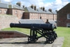 Situated near Ardersier in Inverness-shire, Fort George is one of the most outstanding fortifications in Europe.