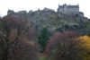 Mighty Edinburgh Castle dominates its city as no other in Europe.
