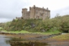 Dunvegan Castle on the Isle of Skye has been the stronghold of the chiefs of Clan MacLeod for nearly 800 years and still remains their home.